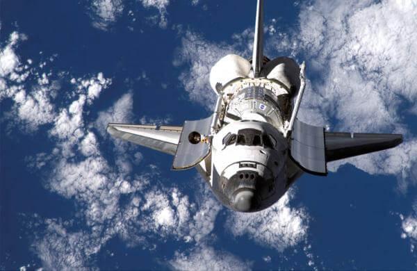 Як генерують електроенергію під час космічних польотів? (відео)