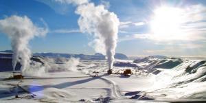 Життя Як геотермальні станції врятують світ екологія енергетика стаття у світі