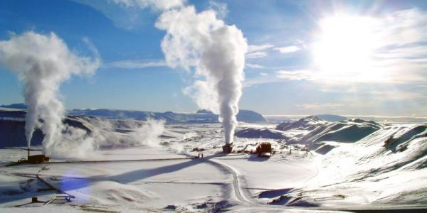Як геотермальні станції врятують світ