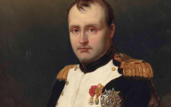 Наполеон і Україна (Твоя історія з Данилом Яневським)