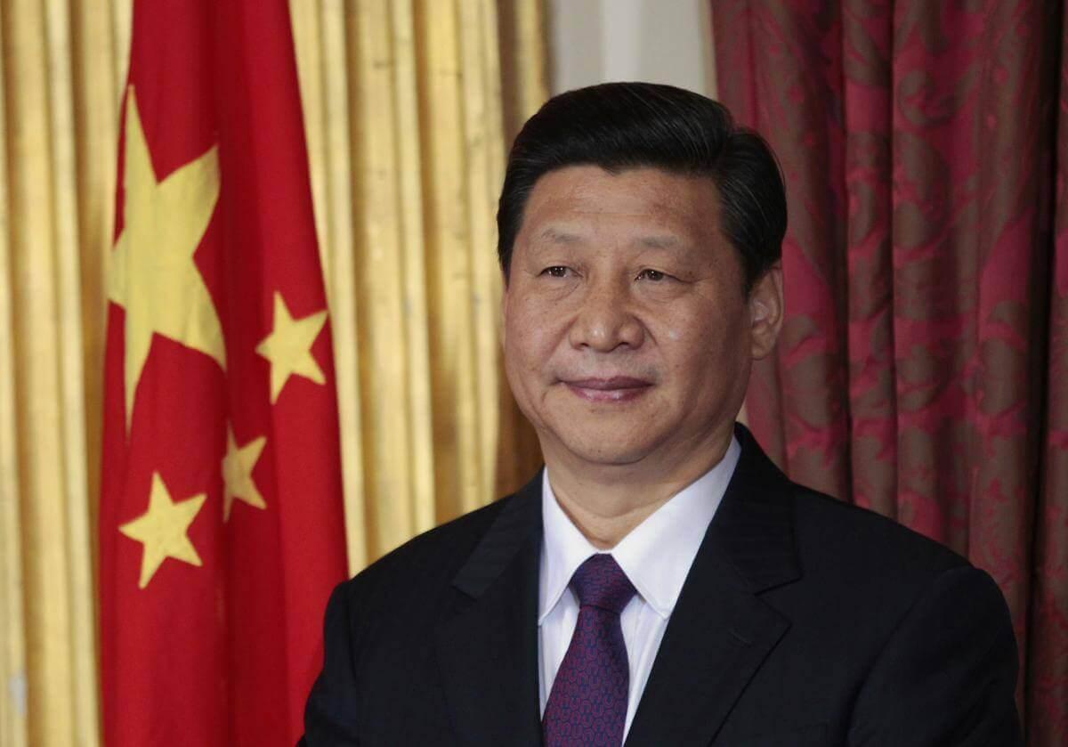 У Китаї пропагандистський додаток став найпопулярнішим завантаженням