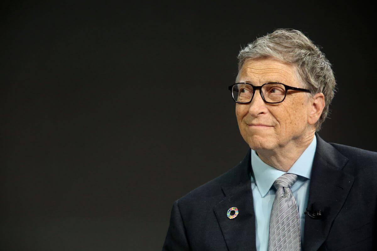 Топ-10 запитань до Білла Ґейтса та його відповіді