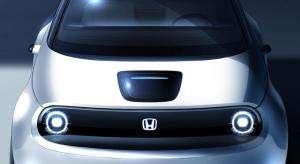 Життя Ретро + хайтек: чому варто побачити електрокар Honda Urban EV екологія електромобіль стаття транспорт у світі
