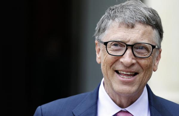 10 головних технологій 2019 року за версією Білла Ґейтса