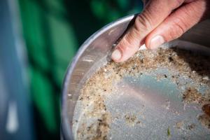 Життя Вчені стверджують: мікропластик є в будь-якій водоймі на Землі британія екологія новина сміття у світі