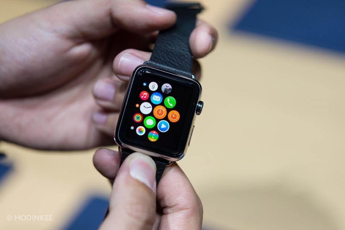 Не Apple Watch єдиним — топ-3 бюджетні смарт-годинники та їхня історія