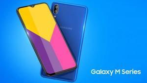 Технології Samsung Galaxy M20 — бестселер завтрашнього дня? samsung новина смартфони телефон