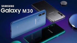 Життя Samsung Galaxy M30 — чи кращий за попередників? samsung огляд смартфони у світі