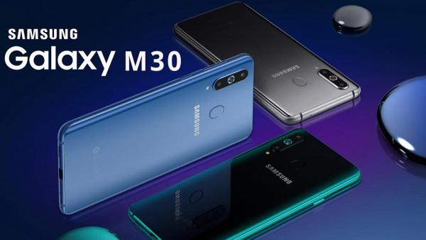 Samsung Galaxy M30 — чи кращий за попередників?