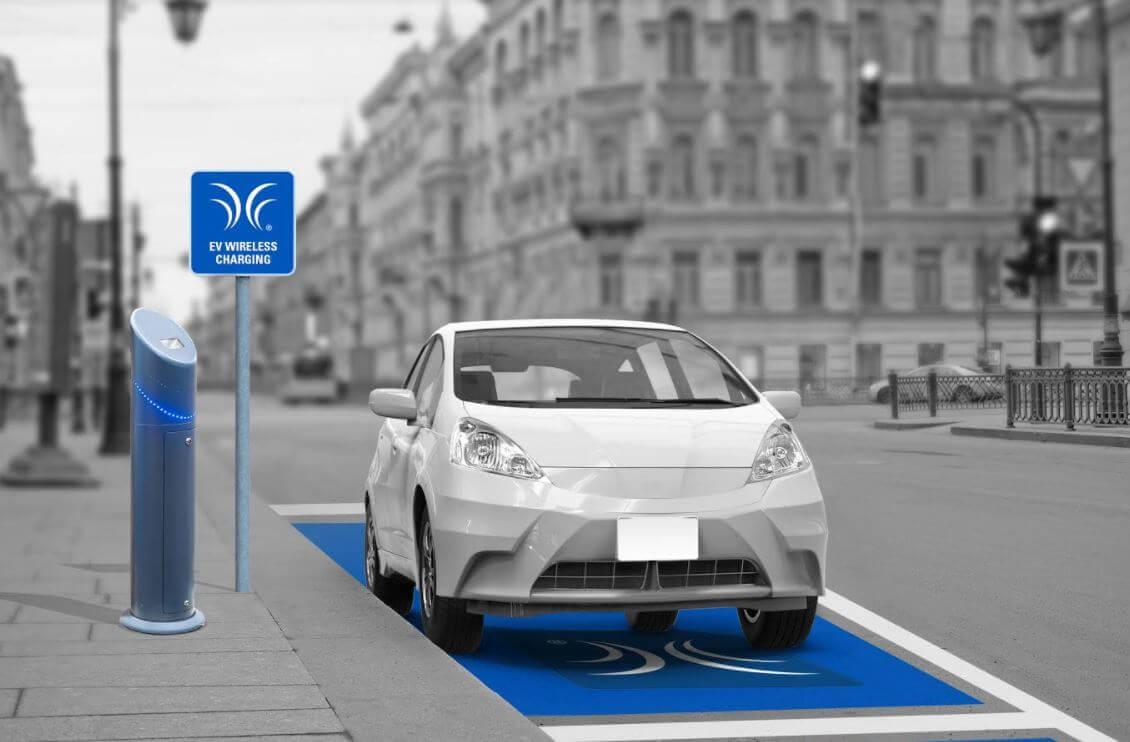 Осло стане першим містом, де електричні таксі заряджатимуть через повітря