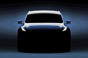 Життя Нова Tesla Model Y — що вона вміє та яка на вигляд? tesla ілон маск новина огляд