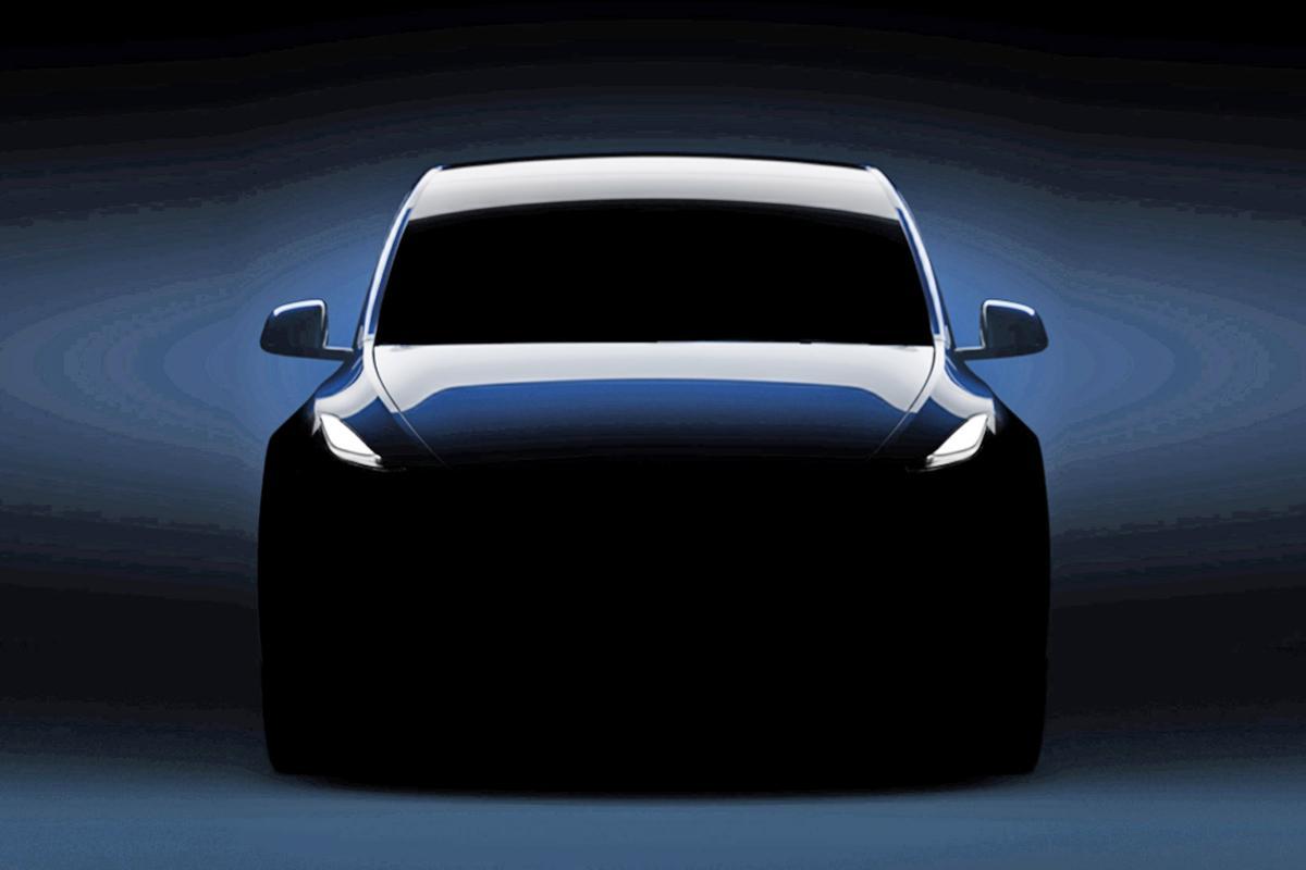 Нова Tesla Model Y — що вона вміє та яка на вигляд?