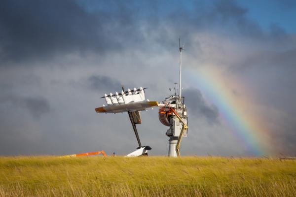 Норвегія отримуватиме електрику з вітрових електростанцій, що літають