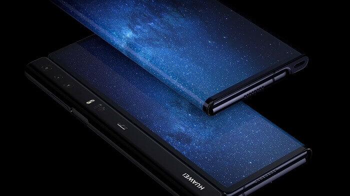 Huawei Mate X — смартфон майбутнього, який можна зігнути вже сьогодні