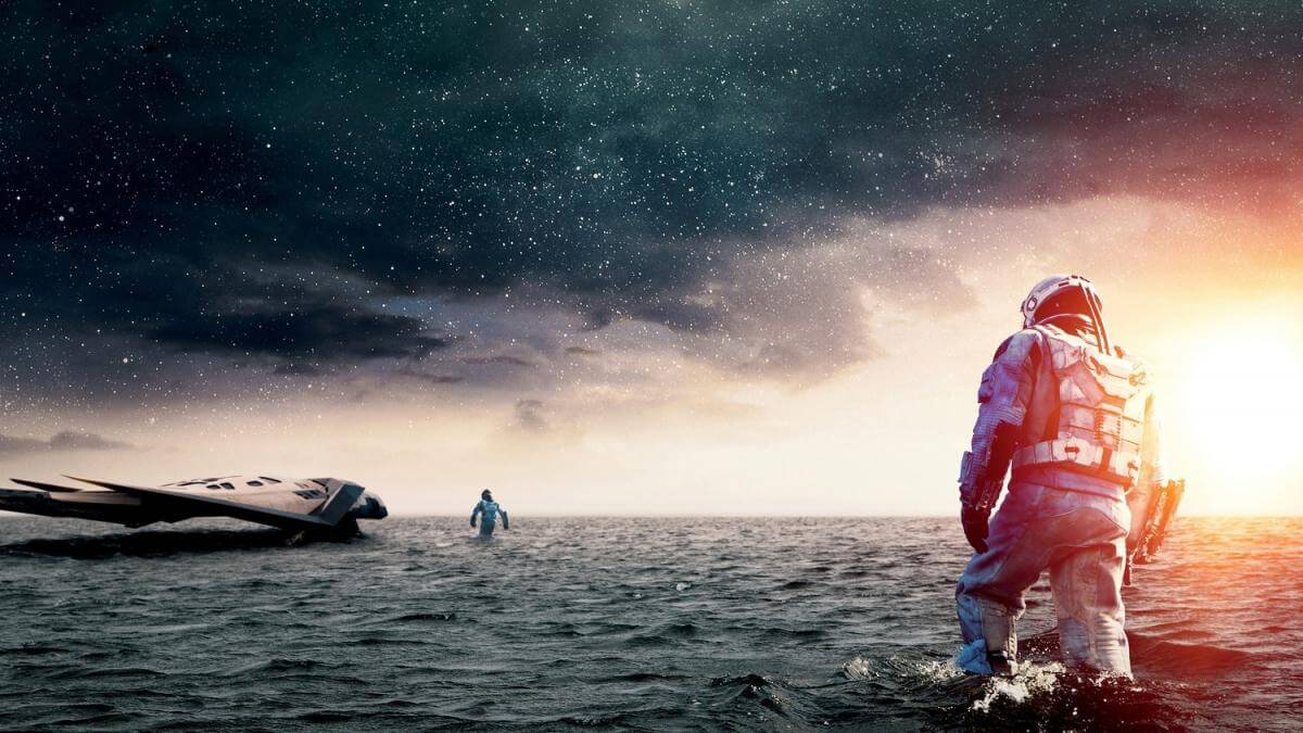 Топ-10 фільмів про космос за версією Tokar.ua