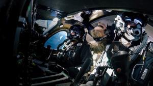 Життя Virgin Galactic здійснила перший космічний політ із пасажиром на борту космос новина сша Туризм у світі