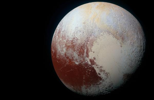 Місія на Плутон повертається? Цього разу, щоб залишитися? (відео)
