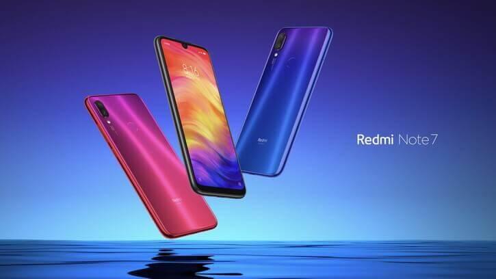 Огляд Redmi Note 7 — новий король від Xiaomi?