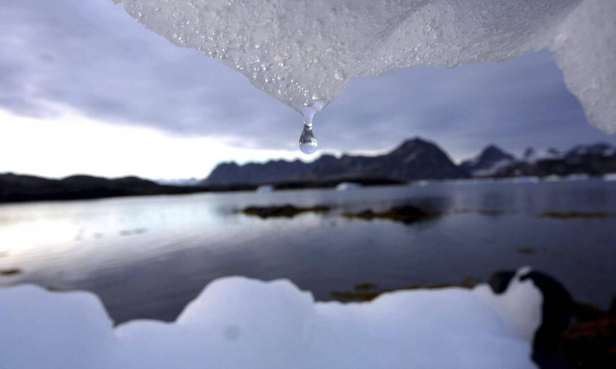 Танення льодовиків Арктики призведе до збитків у 70 трлн доларів