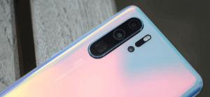 Технології Huawei P30 Pro ─ чотири об'єктиви, що хочуть порвати ринок huawei кнр новина огляд смартфони