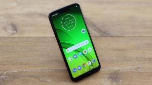 Технології Moto G7 Power від Motorola — бюджетний смартфон із зарядом на три дні motorola огляд смартфони стаття