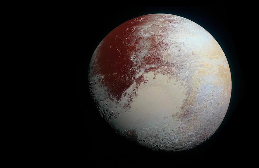 Чому Плутон — не планета? (відео)