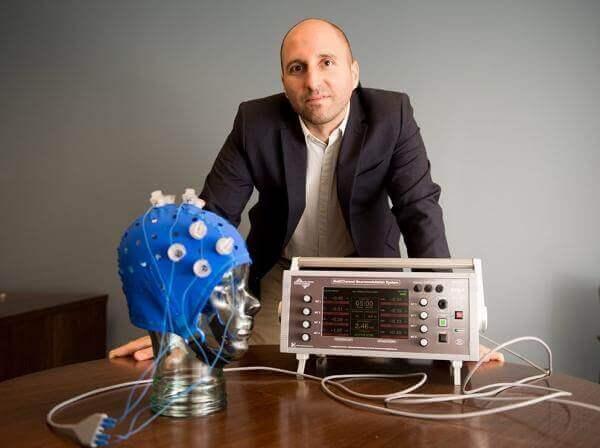 Електростимуляція мозку повернула старшим людям пам'ять двадцятирічних