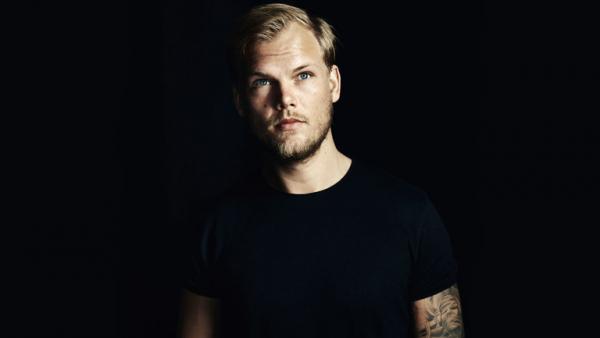 Анонсовано посмертний альбом Avicii — «Tim»