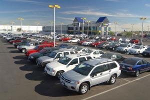 Життя Авто зі США: сім причин купити машину в Америці PR авто сша україна