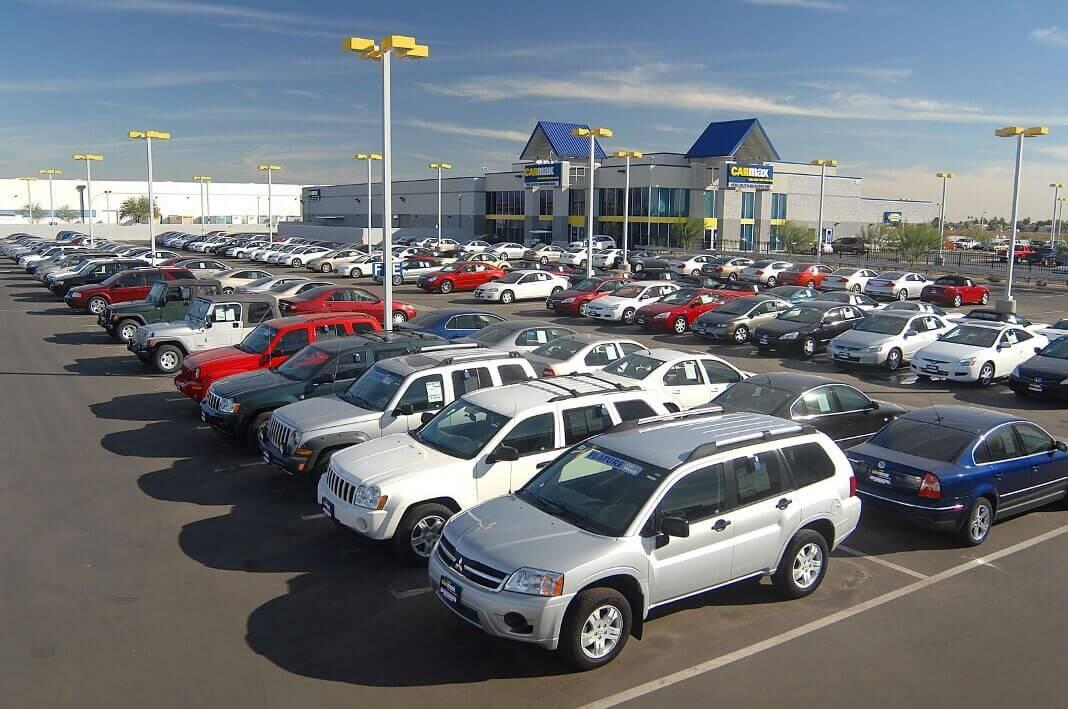 Авто зі США: сім причин купити машину в Америці