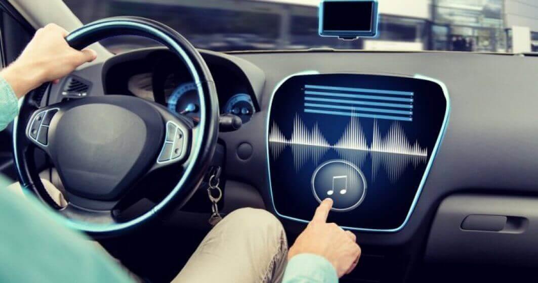 Spotify створила власного голосового помічника для водіїв-меломанів