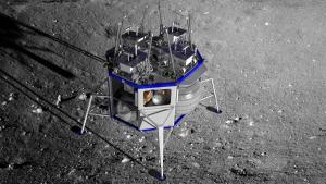 Технології Колонізувати Місяць – врятувати Землю nasaкосмосМісяцьновинасша