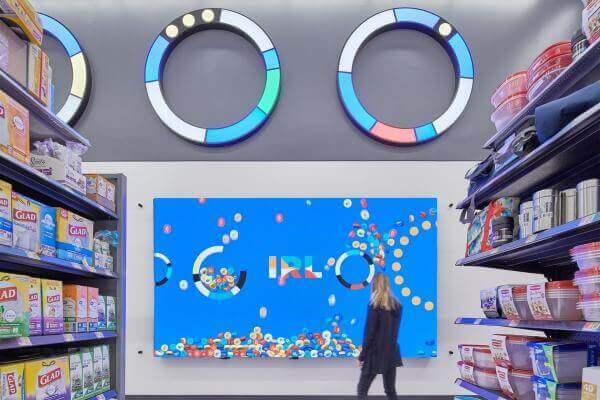 Walmart відкрив перший магазин, яким керує штучний інтелект