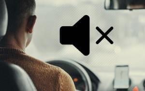 Технології Uber в США додав «режим тиші», щоб попросити водія мовчати uber новина сша транспорт