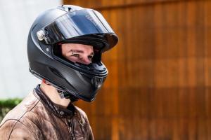 Технології В Австралії створили шолом-ґаджет для байкерів австралія новина у світі