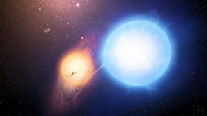 Життя В Антарктиді знайшли пил мертвої зірки, що існувала раніше за Сонце антарктида космос новина у світі