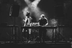 Життя Австрійський електронний дует HVOB виступив у Києві. Як це було? PR музика
