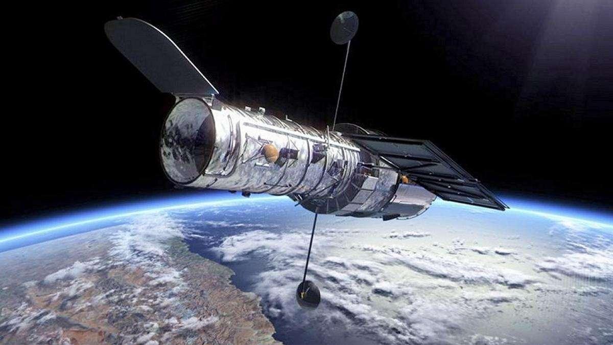 Телескоп Габбл, який бачить небачене (відео)
