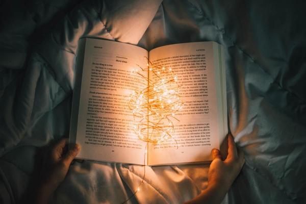 Як ліпше читати книжки?