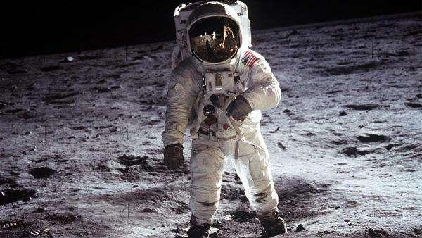 Висадка на Місяць у 2024 році (відео)