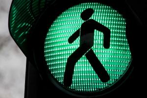 Технології Камери замість кнопок — у Відні «розумні» світлофори самі вмикатимуть зелене світло австрія безпека новина транспорт у світі