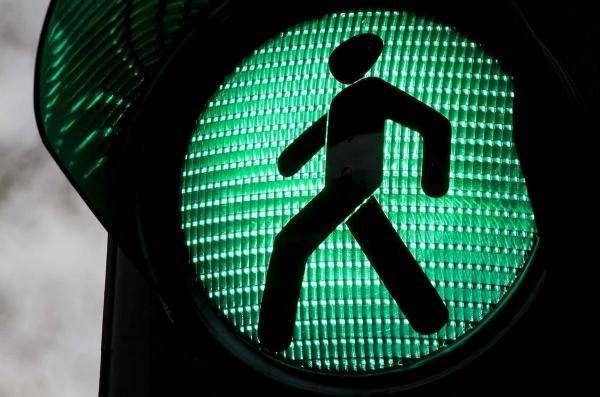 Камери замість кнопок — у Відні «розумні» світлофори самі вмикатимуть зелене світло