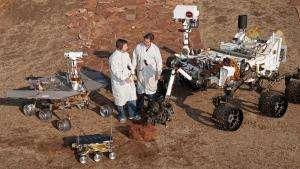 Технології Марсоходи, які змогли (відео) embed-video nasa космос