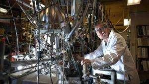 Технології У США створили реактор, що видобуває кисень з вуглекислого газу космос новина сша у світі