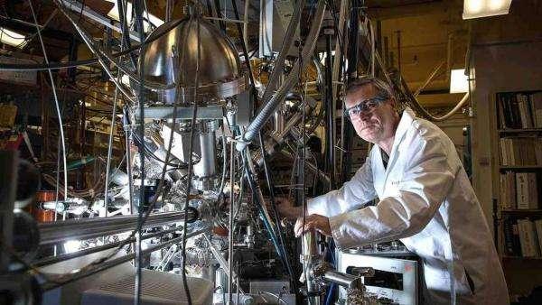У США створили реактор, що видобуває кисень з вуглекислого газу