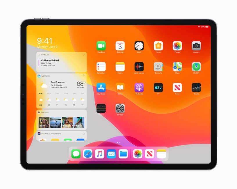 iOS 13, iPadOS, новий MacPro. Чим дивувала Apple на WWDC19?