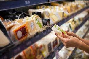Технології Нова електронна етикетка «відчуває», коли їжу справді вже час викидати безпека британія Їжа новина у світі