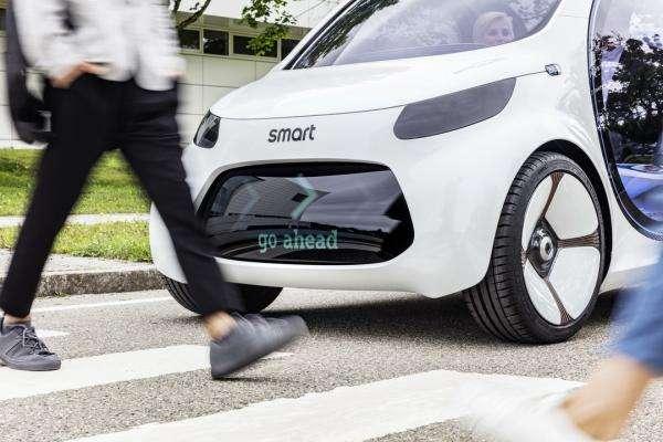 В ЄС електрокари повинні вмикати звуковий сигнал на малих швидкостях