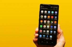 Технології Тисячі додатків Android можуть стежити за вашим телефоном. Навіть якщо ви їм це заборонили android samsung безпека смартфони стаття