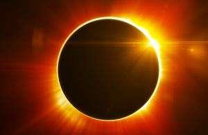Життя Сонячне затемнення 2 липня: Де і коли його можна побачити затемнення космос новина сонце